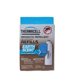 TherMacEll E4 Refill Value Pak Earth Scent