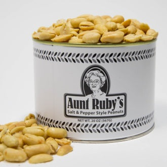 Aunt Ruby's Salt & Pepper 20oz