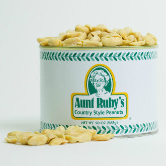 12oz Country Style Peanuts