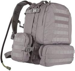 Fox Outdoors 56-3709 Advanced Hydro Day Pack - Grey