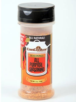 Can Cooker Cs-004 All Purpose Seasoning All Purpose