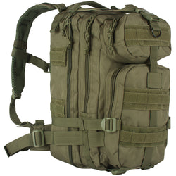 Fox Outdoors Med Transport Pack Olive Drab