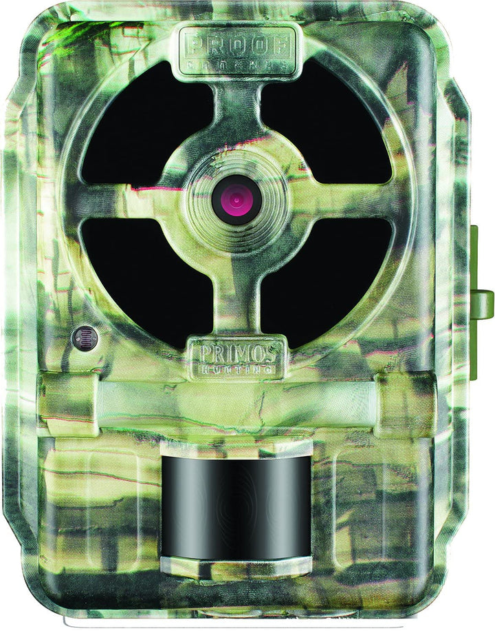 Primos 12mp Proof Cam Od Green Low Glow Box