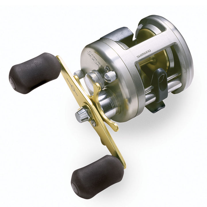 Shimano Cardiff 400A Round Reel