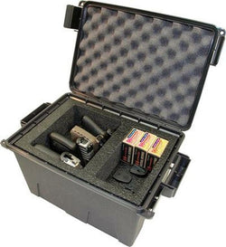 Tactical 4 Pistial Gun Case