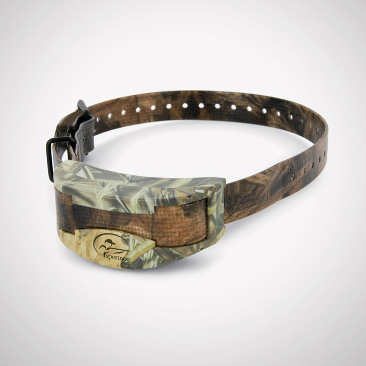 Sport Dog Sdr-Aw Wetland Camoadd On Receiver Collar