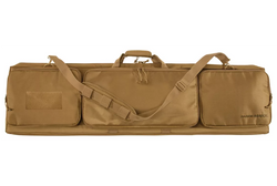 Range One HT9-322-C Standard Rifle Case - Coyote 48""