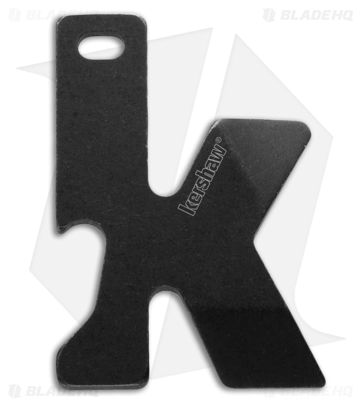 Kershaw K-Tool Keychain Bottle Opener/Screwdriver KTOOL