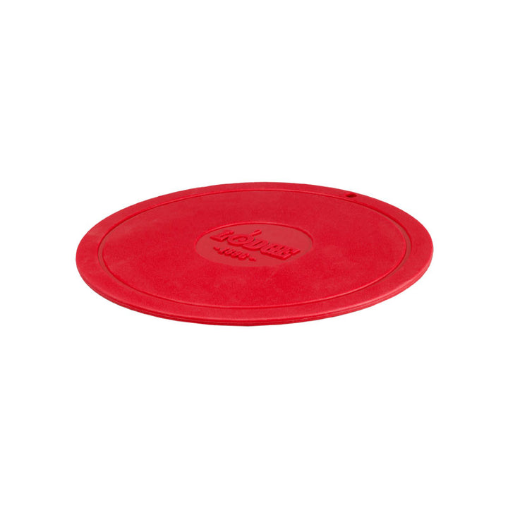 Lodge Round Deluxe Silicone Trivet,