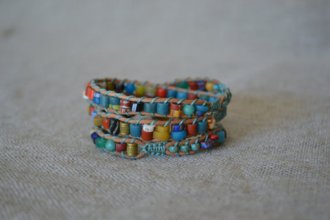 Tribal Wrap