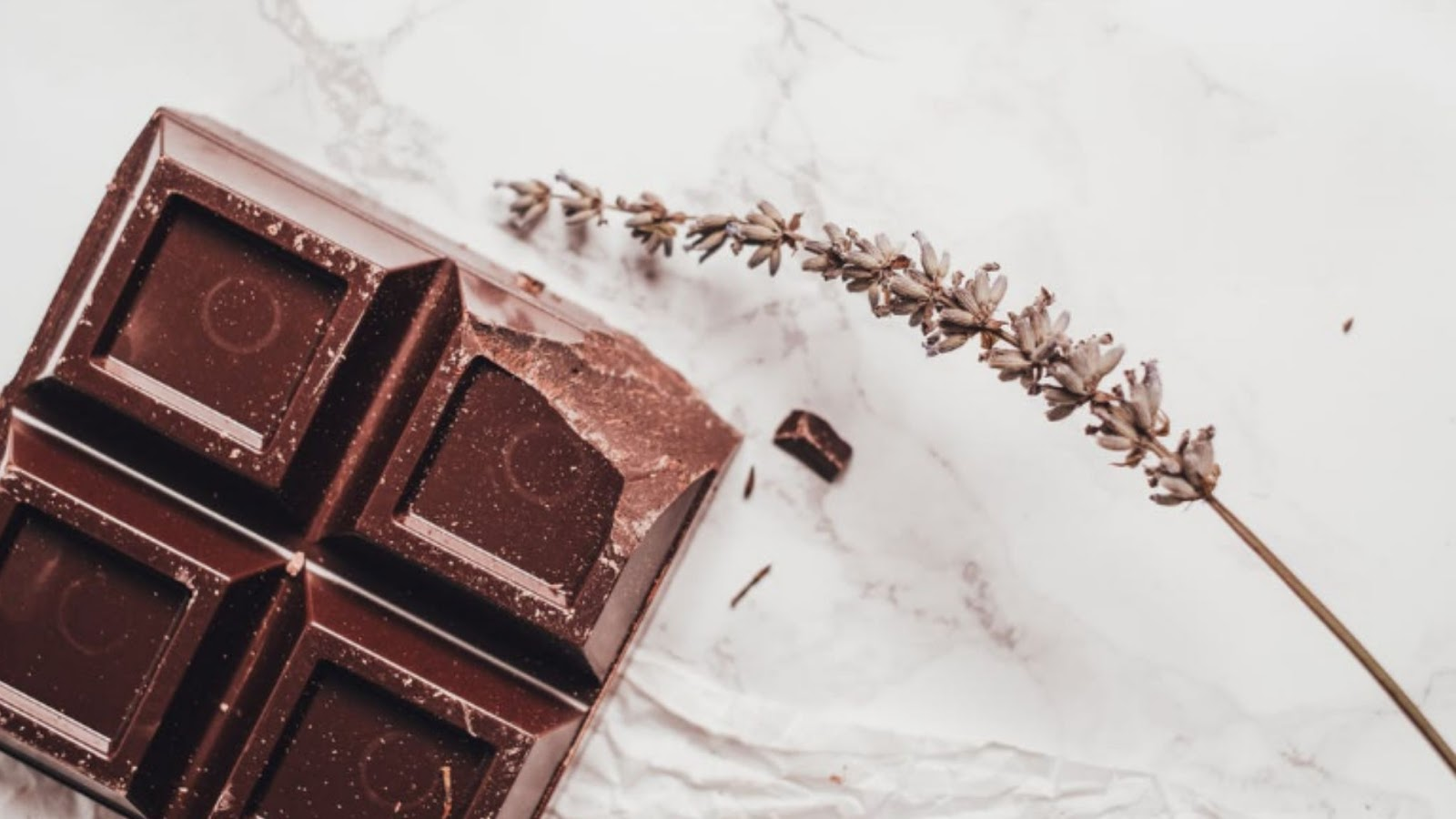 Chocolate edibles are a popular choice as V-day presents.