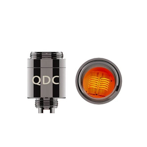 Armor Replacement Dual Quartz Coil