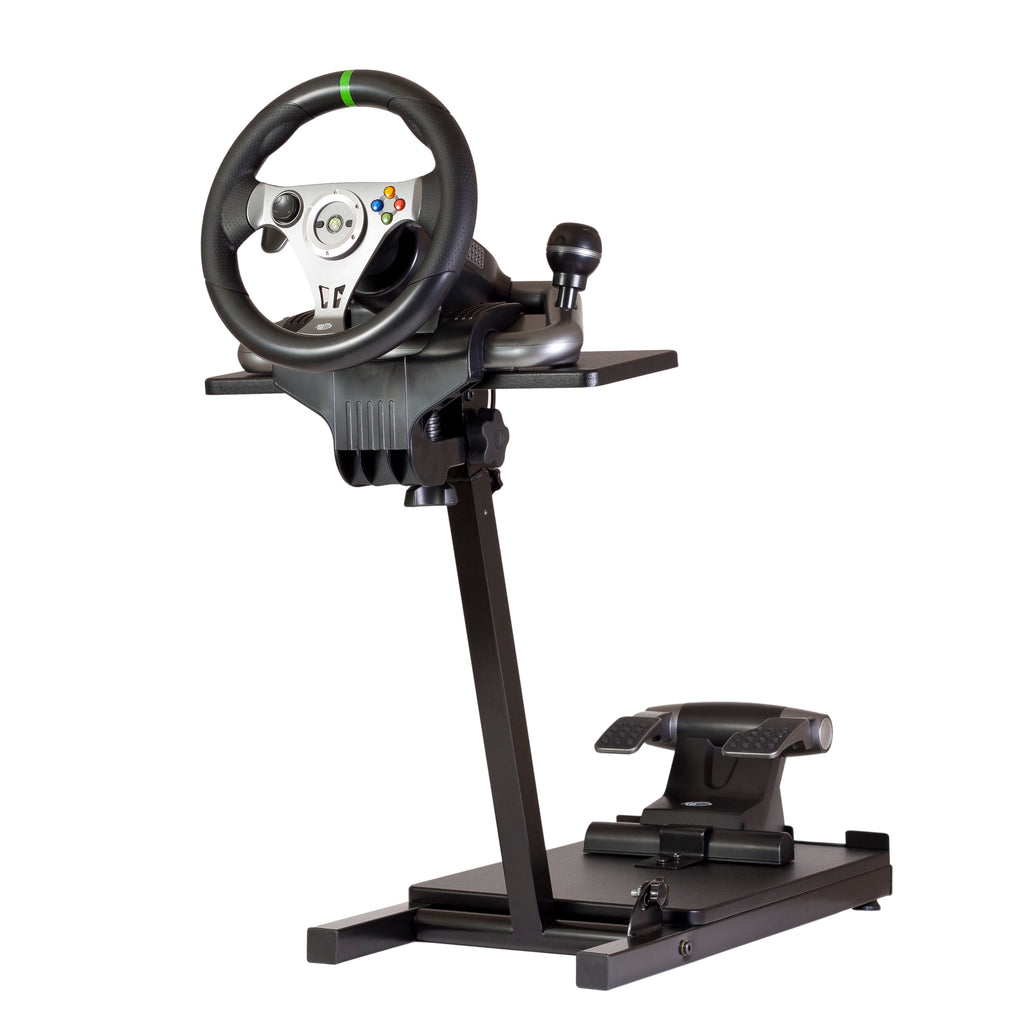 Wheel Stand Racing The Ultimate Steering Wheel Stand