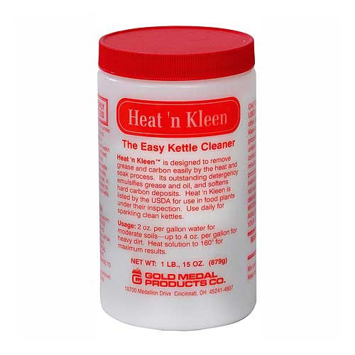 Heat N Kleen Kettle Cleaner
