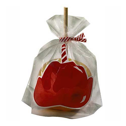 Candy Apple Bags