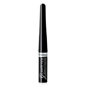 RIMMEL LONDON - GLAM EYES LIQUID