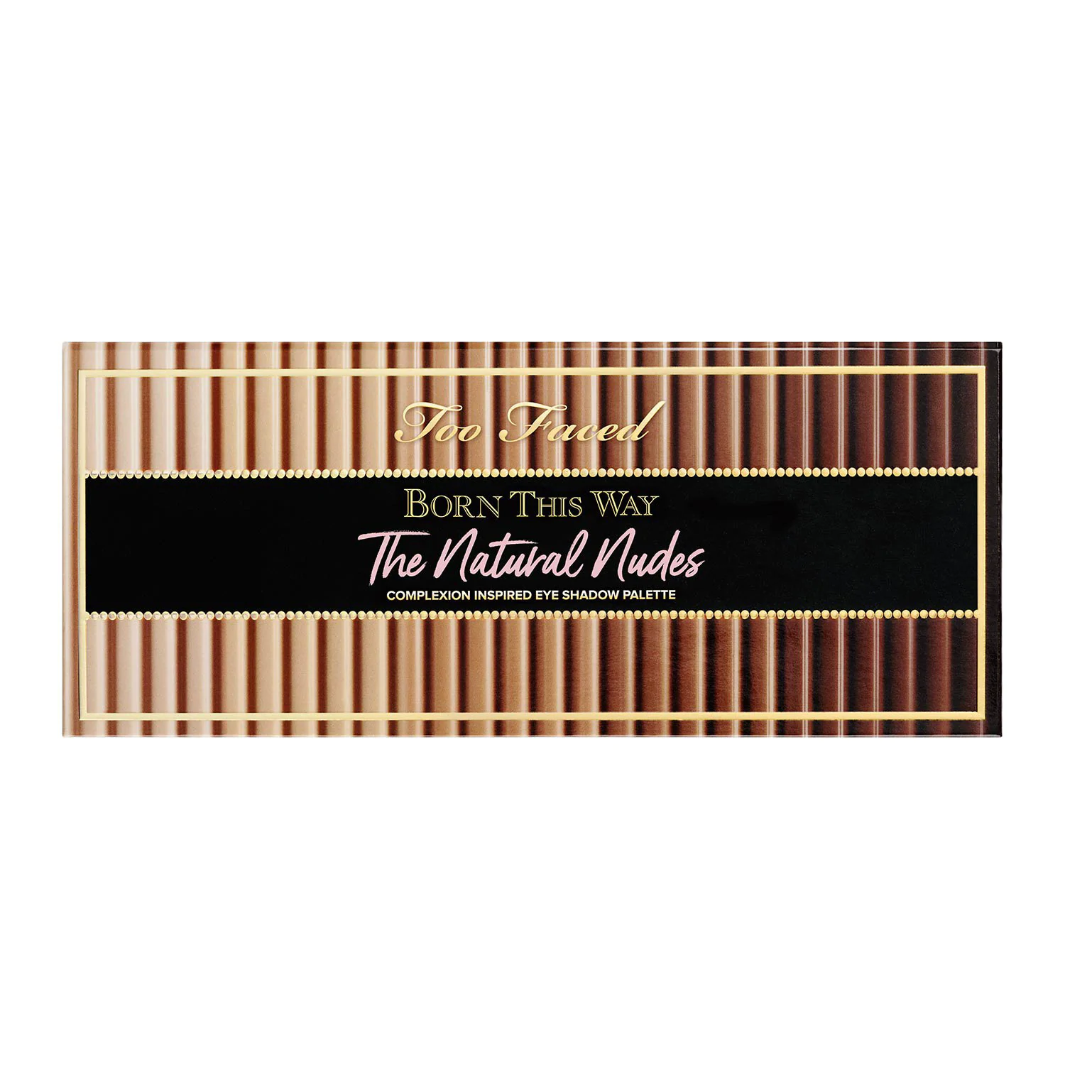 TOO FACED - BORN THIS WAY THE NATURAL NUDES