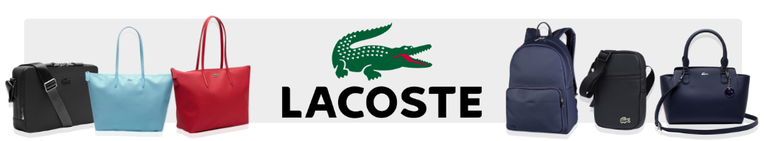 Collection Lacoste