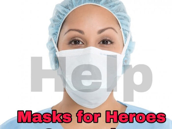 Masks For Heroes