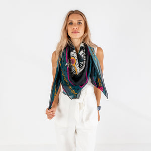 The Kat Shawl: Limited Edition