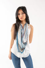 Load image into Gallery viewer, The Layla Silk Scarf: Limited Edition