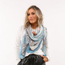 Load image into Gallery viewer, The Layla Shawl: Limited Edition