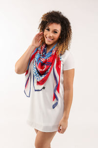 The Ellis Shawl - Limited Edition