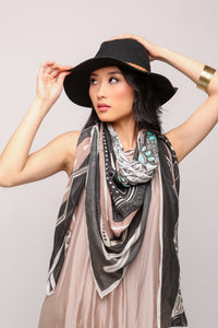 The Dakota Shawl: Limited Edition