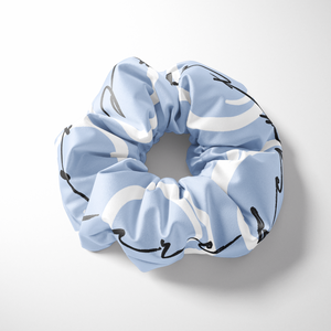 The CBG Signature Scrunchie