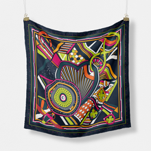 Load image into Gallery viewer, The Ashley Silk Scarf