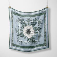 Load image into Gallery viewer, The Sarah Silk Scarf