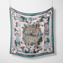 Load image into Gallery viewer, The Aubree Silk Scarf