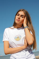 Load image into Gallery viewer, Greta Thunberg - Organic Cotton T-Shirt