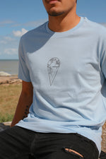 Load image into Gallery viewer, The Earth is Melting - Organic Cotton T-Shirt