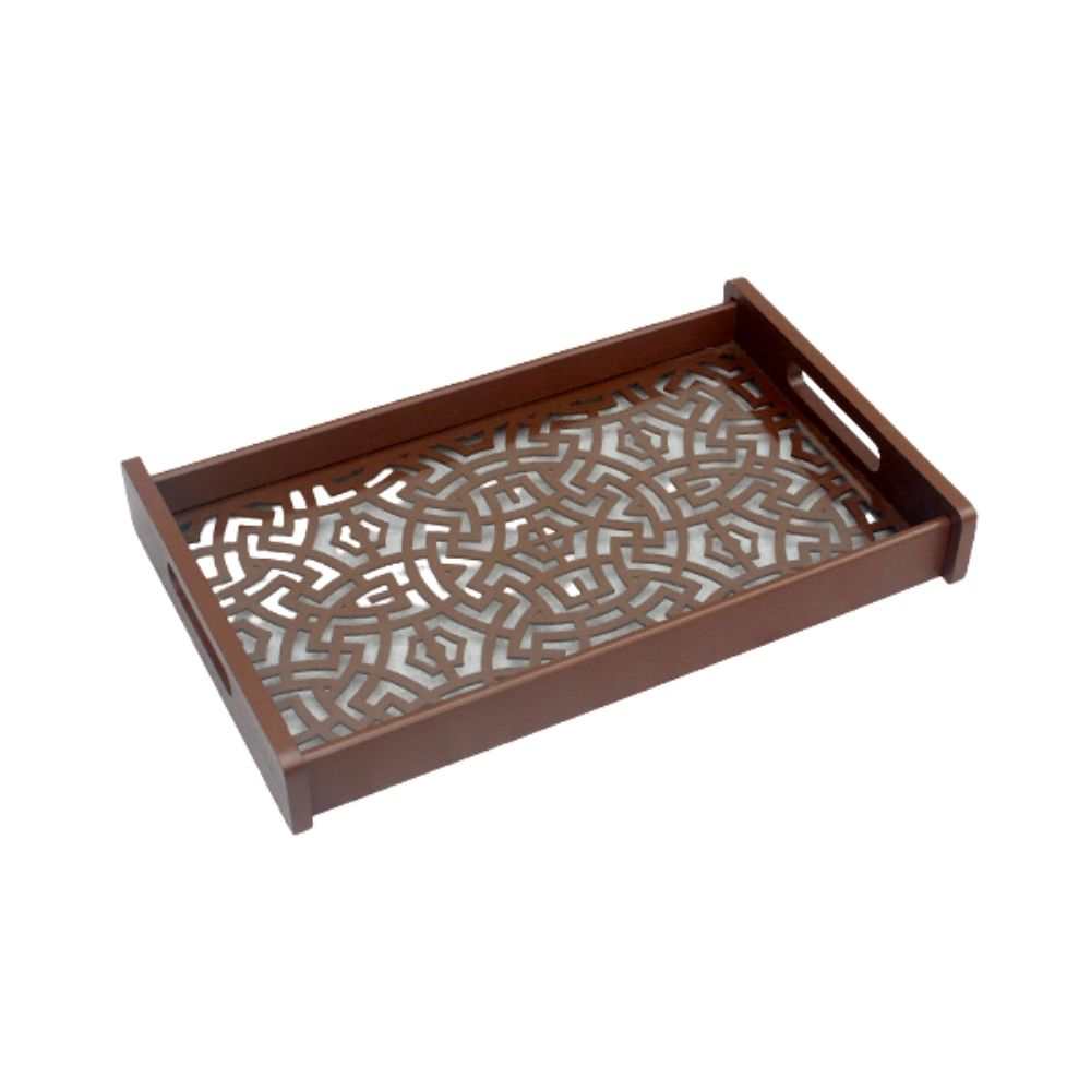 Medium Laser Cut Tray