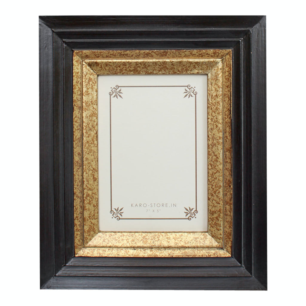 Kara Photo Frame (Brown)