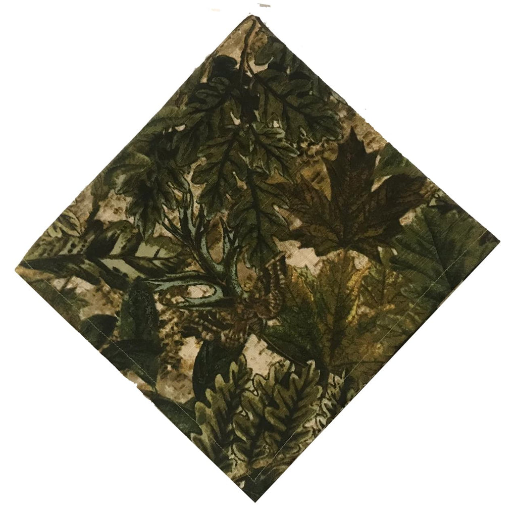 Dark Forest Napkin (Set of 4)