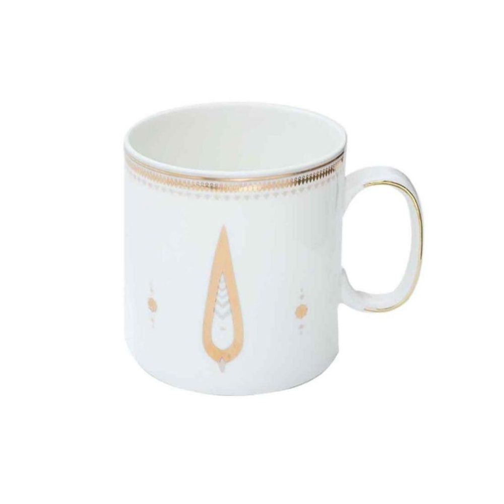 Mogulnama Shiraz Mug (Set of 2)