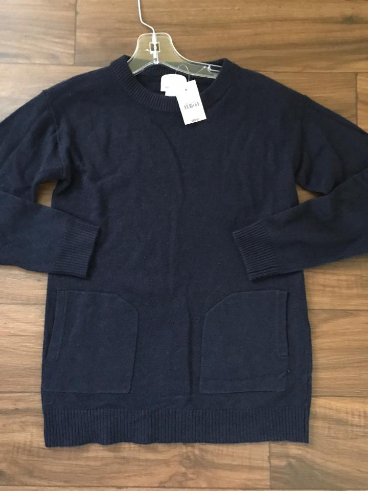 Size Girls 14 Crew Cuts Sweater