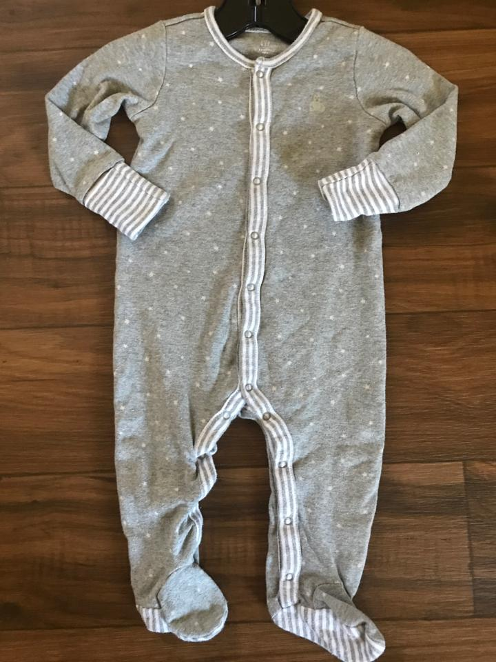 Size Boys 6-9 M Gap Sleeper