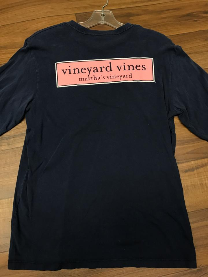 Size Boys Teen Vineyard Vines Shirt