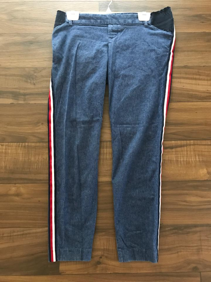 Size SMALL Old Navy Capris