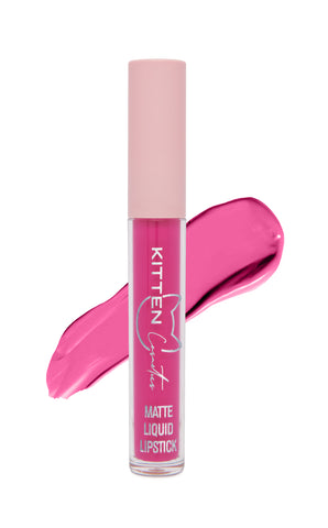 Hot Stuff Matte Liquid Lipstick