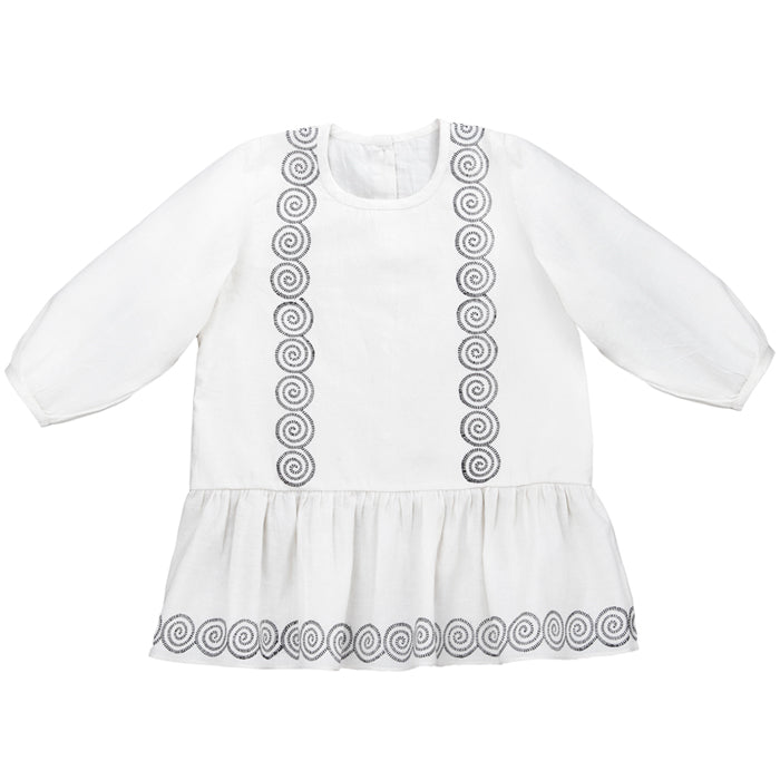 Ketiketa Adele Baby Dress