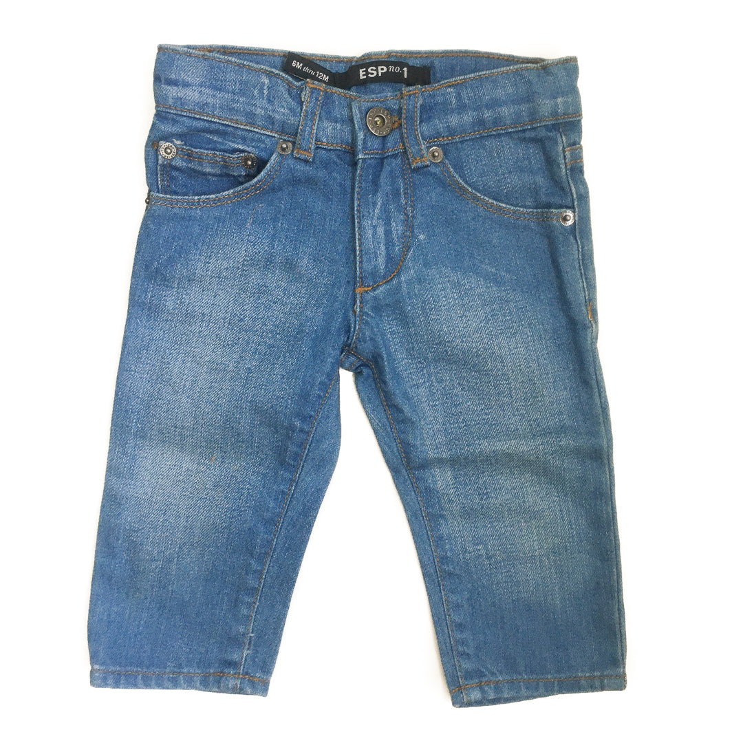 ESP No.1 Light Vintage Jean