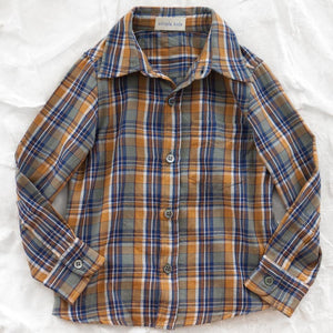 Simple Kids Mark Shirt
