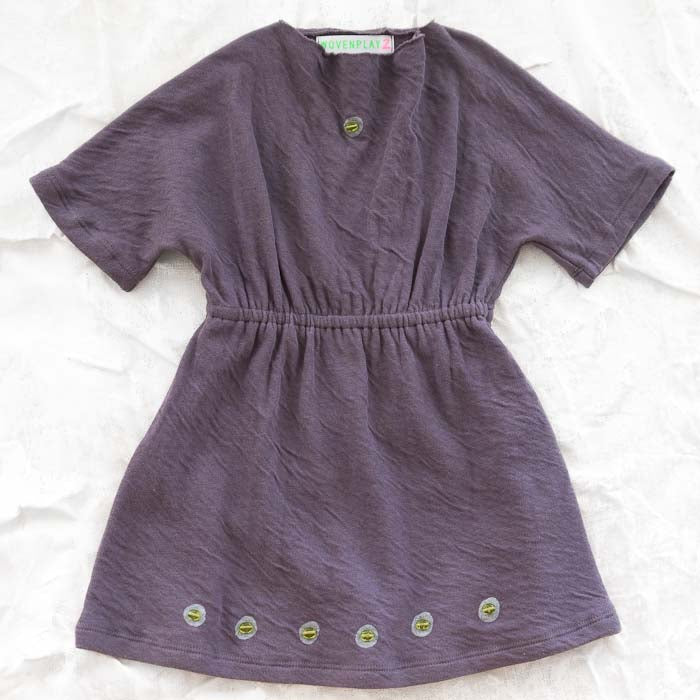 Wovenplay Organic Bella Dress
