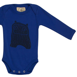 Gro Monster Longsleeve Body