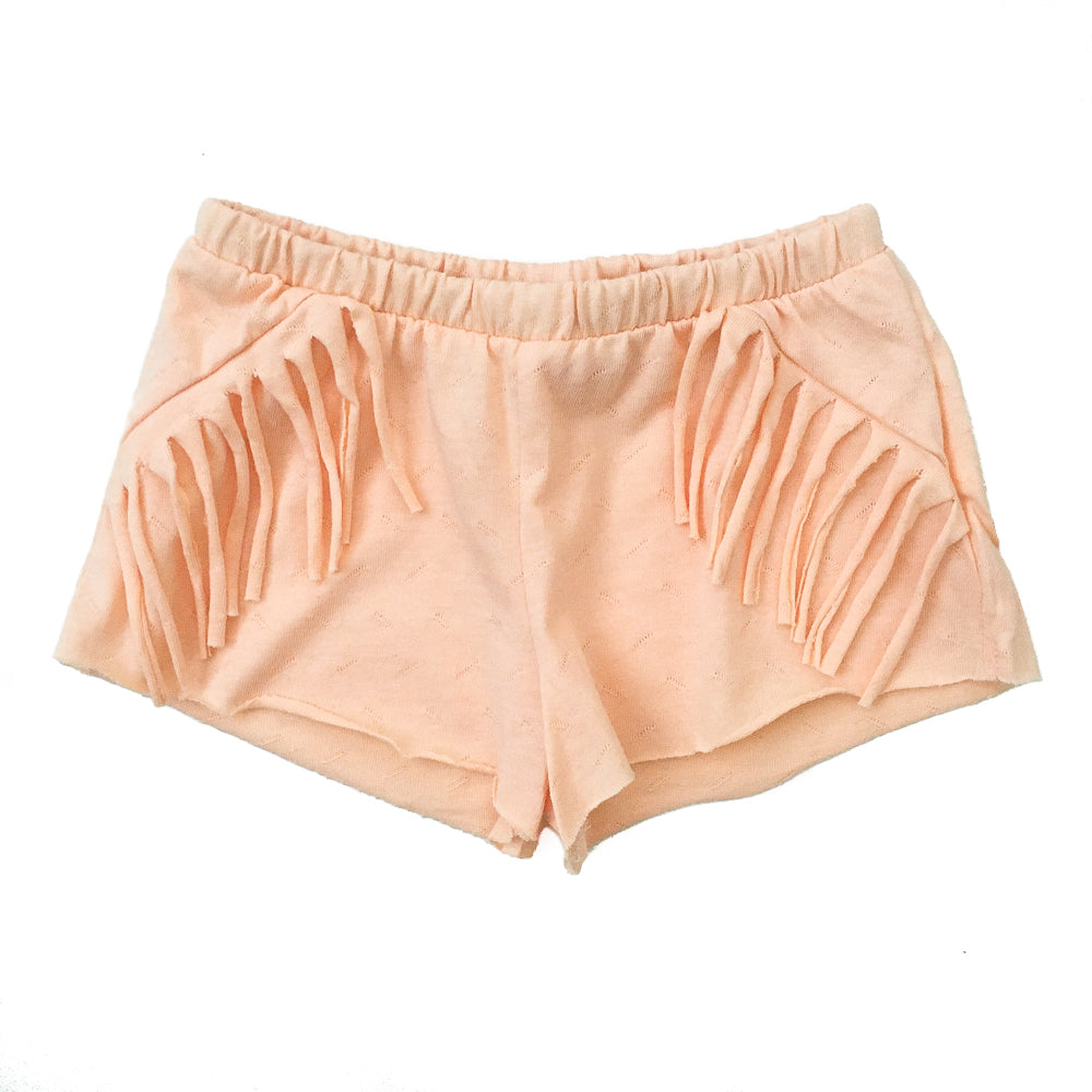 Petitbo Organic Bailey Shorts