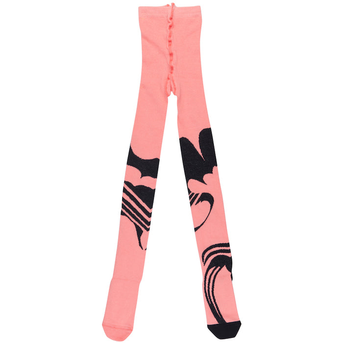 Bangbang Blossom Tights